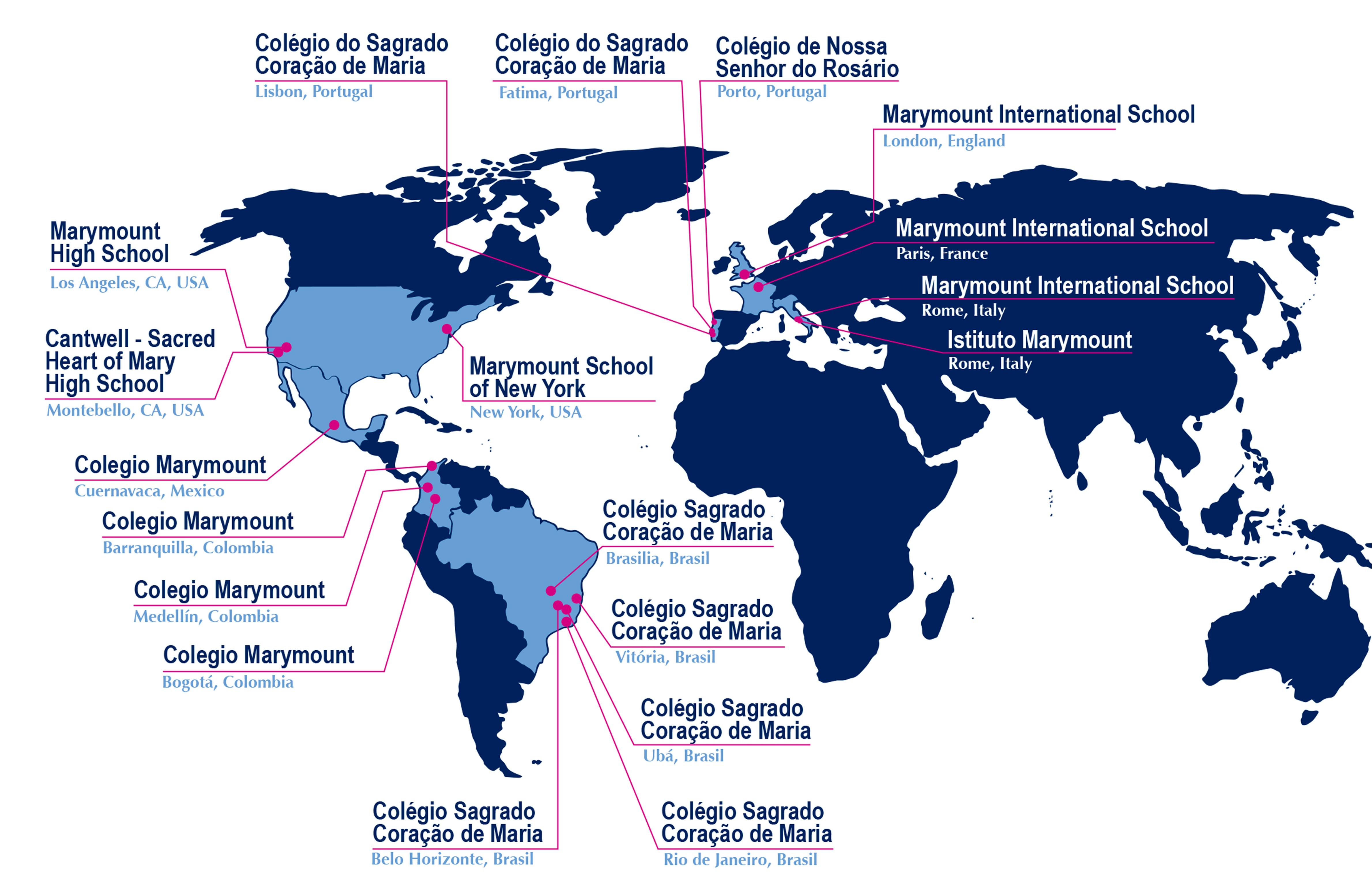 Rede de Colégios IRSCM